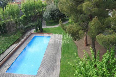 Апартаменты Квартира в комплексе с садами и бассейном в Испании, id ir1670, фото 4