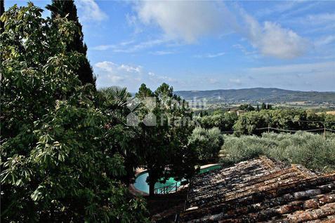 Усадьба Поместье в Тоскане, id ir1684, фото 2