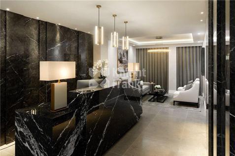 Новостройка Новый эксклюзивный жилой комплекс в Лондоне, id ir1700, фото 4