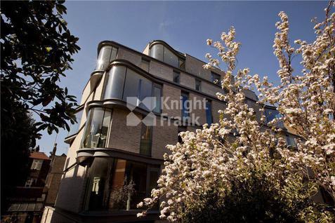 Новостройка Новый эксклюзивный жилой комплекс в Лондоне, id ir1700, фото 3