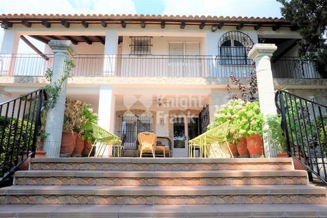 Вилла Вилла в Санта-Кристина-де-Аро, id ir1705, фото 2