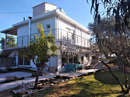 Вилла Вилла в Ситонии в Греции, id ir1708, фото 1