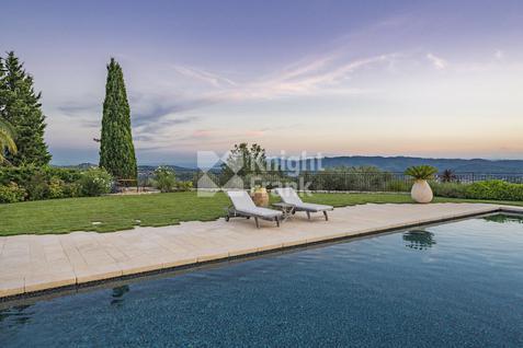 Вилла Роскошная вилла с панорамными видами, id ir1722, фото 4