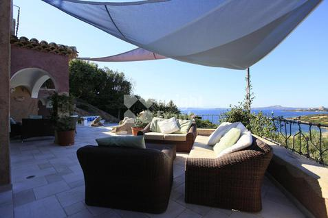 Вилла Роскошная вилла на Сардинии, id ir1727, фото 3