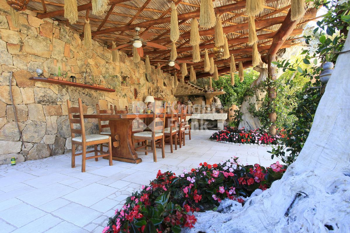 Вилла Роскошная вилла на Сардинии, id ir1727, фото 14