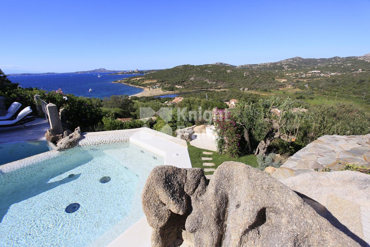 Вилла Роскошная вилла на Сардинии, id ir1727, фото 6