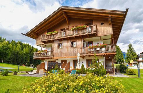 Шале Шале в Итальянских Альпах, id ir1729, фото 4