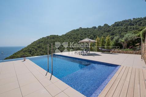 Вилла Современная вилла на побережье в Испании, id ir1740, фото 4