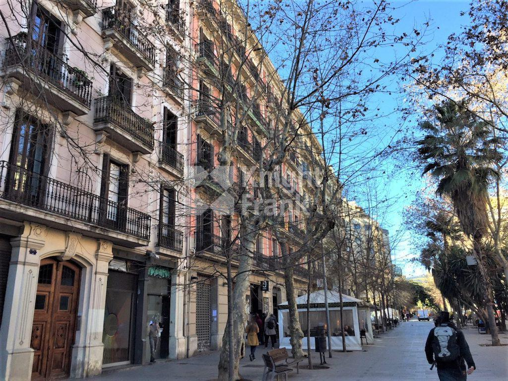 Апартаменты Апартаменты в Барселоне в Испании, id ir1747, фото 1