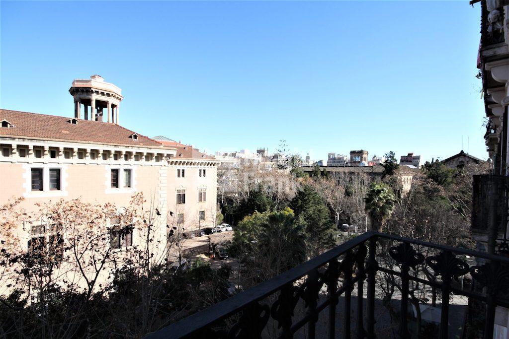 Апартаменты Апартаменты в Барселоне в Испании, id ir1747, фото 2