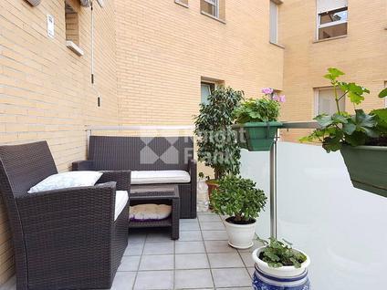 Апартаменты Двухэтажный пентхаус в Барселоне в Испании, id ir1750, фото 3