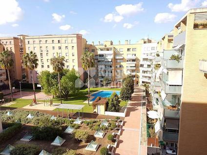 Апартаменты Двухэтажный пентхаус в Барселоне в Испании, id ir1750, фото 1