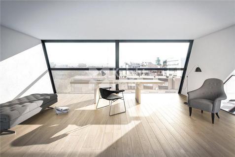 Новостройка Современные апартаменты в 8 округе в Вене, id ir1759, фото 4
