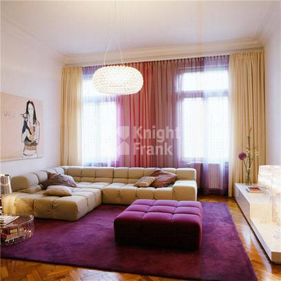 Апартаменты Апартаменты в 9 округе в Вене, id ir1761, фото 2