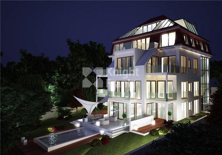 Новостройка Новый жилой комплекс в 19 округе в Вене, id ir1772, фото 4