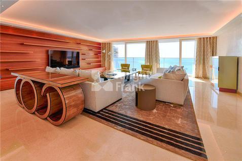 Апартаменты Апартаменты в эксклюзивной башне в Монако, id ir1783, фото 4