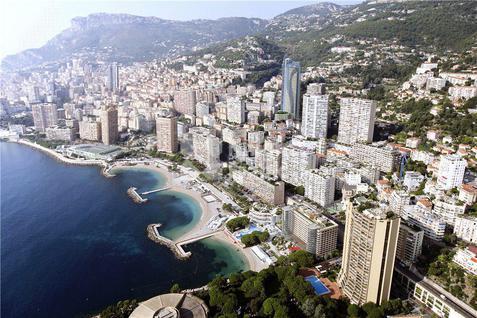 Апартаменты Апартаменты в эксклюзивной башне в Монако, id ir1783, фото 3