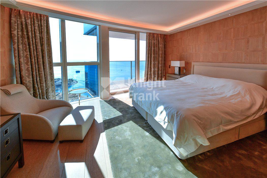 Апартаменты Апартаменты в эксклюзивной башне в Монако, id ir1783, фото 11
