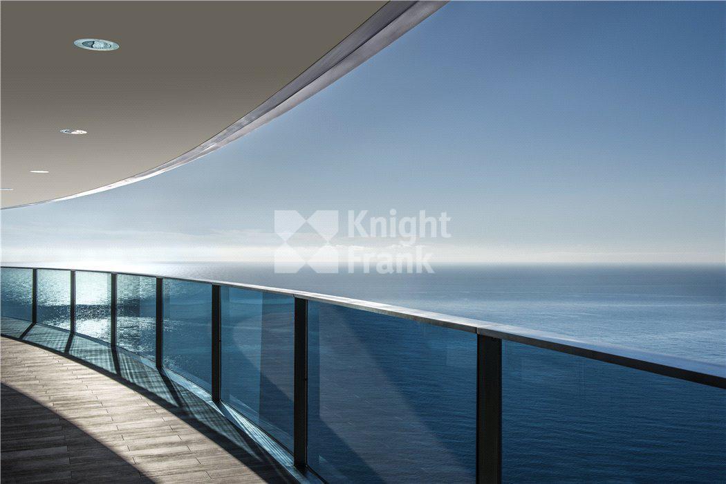 Апартаменты Апартаменты в эксклюзивной башне в Монако, id ir1783, фото 8