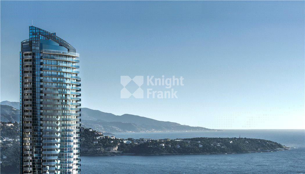 Апартаменты Апартаменты в эксклюзивной башне в Монако, id ir1783, фото 2