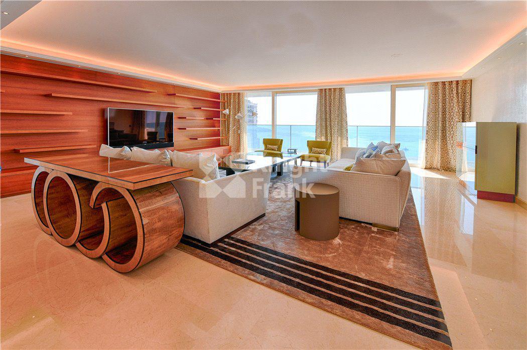 Апартаменты Апартаменты в эксклюзивной башне в Монако, id ir1783, фото 7