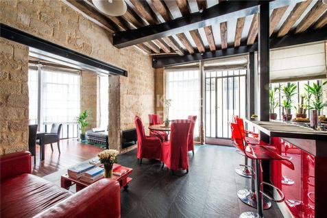 Апартаменты Апартаменты в Париже, id ir1796, фото 1