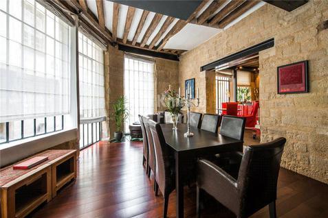 Апартаменты Апартаменты в Париже, id ir1796, фото 2