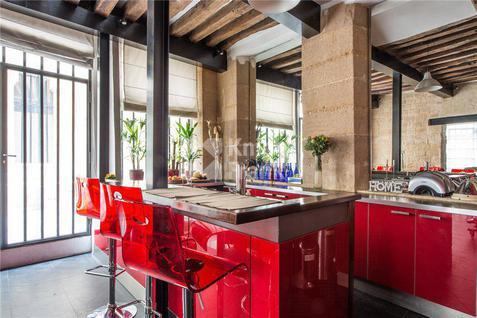 Апартаменты Апартаменты в Париже, id ir1796, фото 4