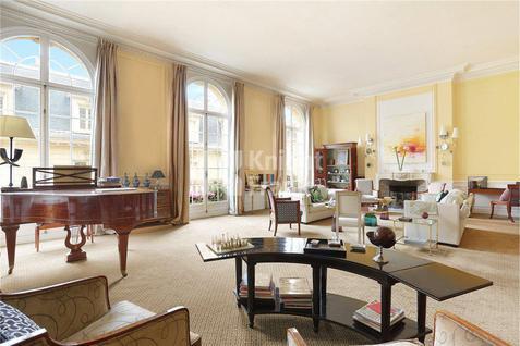 Апартаменты Апартаменты в 16ом округе в Париже, id ir1813, фото 2