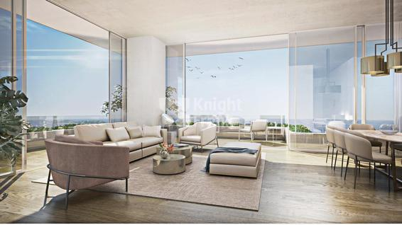 Апартаменты Эксклюзивные апартаменты в новом жилом комплексе на побережье Лимасола, id ir1822, фото 2