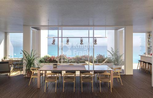 Апартаменты Эксклюзивные апартаменты в новом жилом комплексе на побережье Лимасола, id ir1822, фото 3