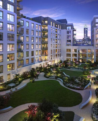 Новостройка Апартаменты в новом жилом комплексе в Лондоне, id ir1826, фото 1