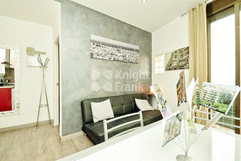 Апартаменты Апартаменты с туристической лицензией в Барселоне в Испании, id ir1830, фото 4