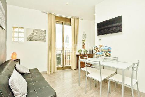Апартаменты Апартаменты с туристической лицензией в Барселоне в Испании, id ir1830, фото 1
