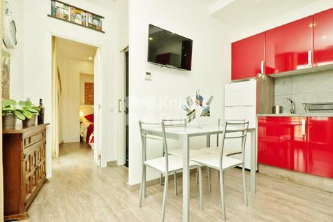 Апартаменты Апартаменты с туристической лицензией в Барселоне в Испании, id ir1830, фото 2