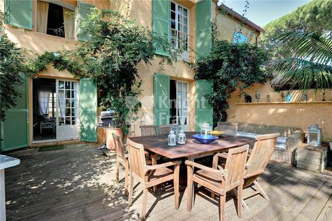 Вилла Дом с садом в Раматюель, id ir1833, фото 1