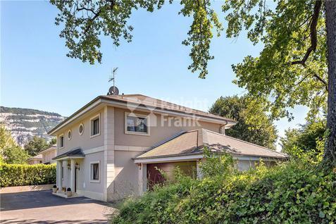 Дом Роскошный дом в Женеве, id ir1840, фото 4