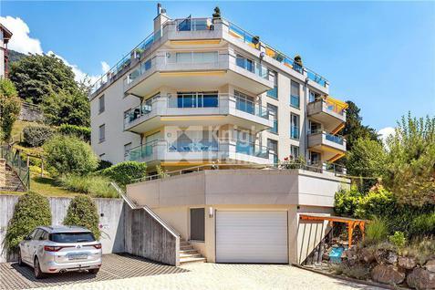 Апартаменты Апартаменты в Монтрё с видом на Женевское озеро, id ir1841, фото 3