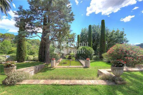 Вилла Вилла с роскошным садом в Мужен, id ir1842, фото 3