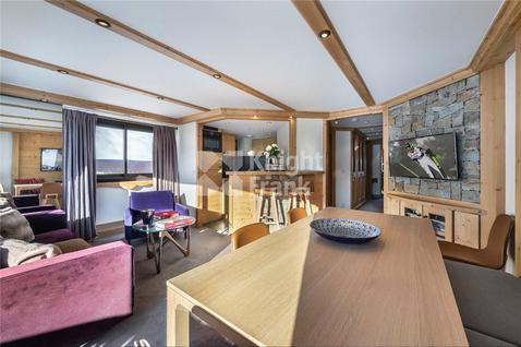 Апартаменты Апартаменты с 2 спальнями в Куршевеле, id ir1855, фото 3