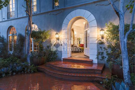 Вилла Роскошное поместье в Лос-Анджелесе, id ir1877, фото 3