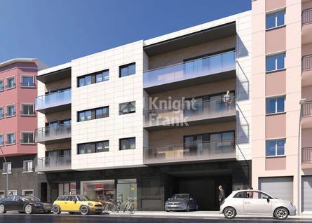 Торговое помещение Коммерческое помещение в Барселоне, id ir1883, фото 1