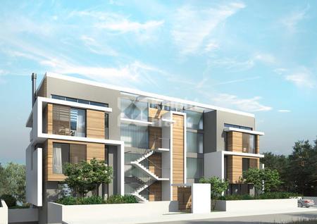 Апартаменты Апартаменты в Вульягмени, id ir1892, фото 1