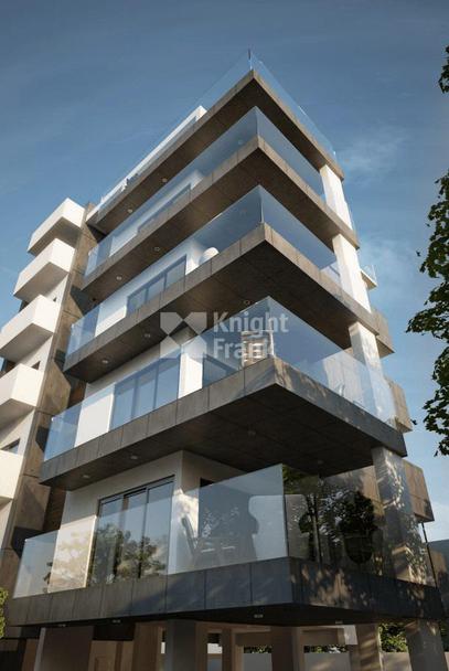 Новостройка Новый комплекс апартаментов, id ir1907, фото 2
