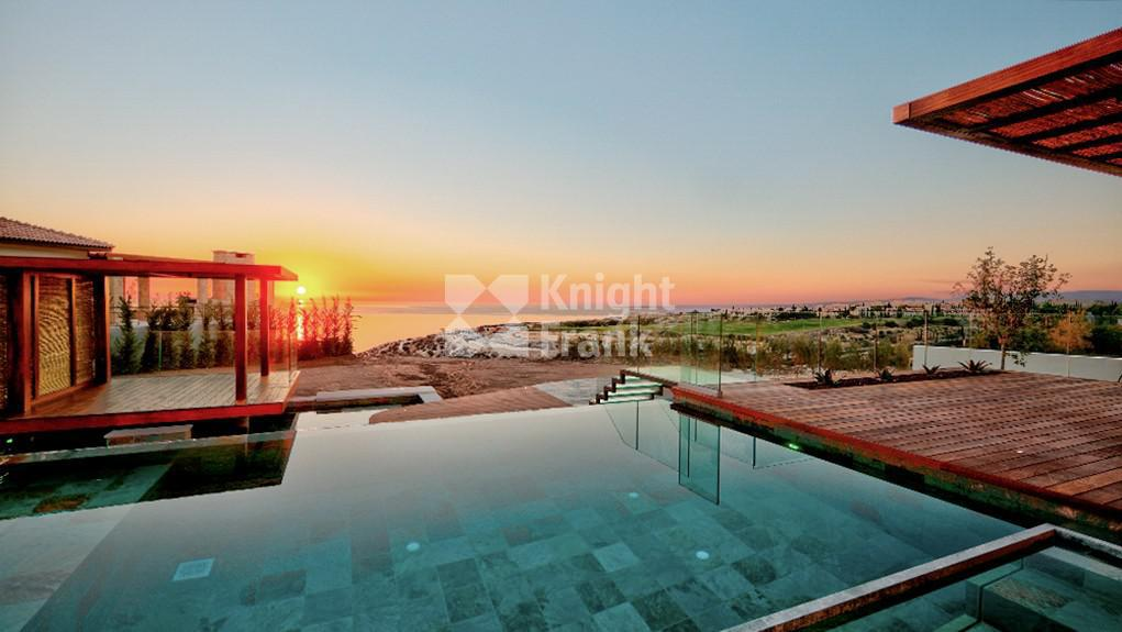 Вилла Вилла с видом на море на гольф-курорте, id ir1908, фото 4