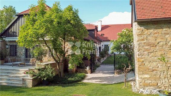 Дом Дом в 19 округе в Вене, id ir1916, фото 2
