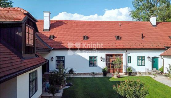 Дом Дом в 19 округе в Вене, id ir1916, фото 3