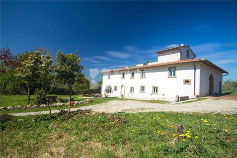 Дом Роскошное поместье в Тоскане, id ir1919, фото 2