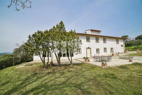 Дом Роскошное поместье в Тоскане, id ir1919, фото 1