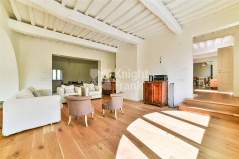 Дом Роскошное поместье в Тоскане, id ir1919, фото 3